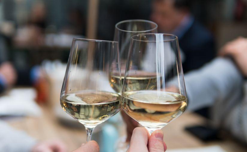 The Côtes du Rhône's delicious whitelie