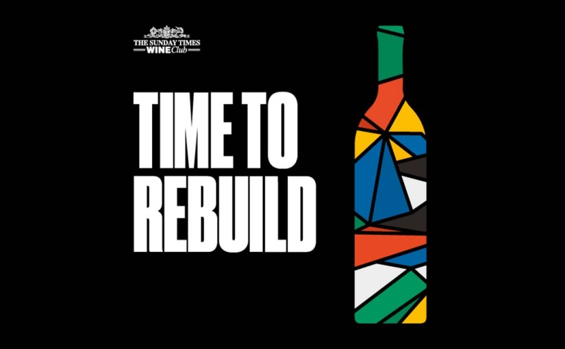 Time to rebuild: How you can help South Africanwineries