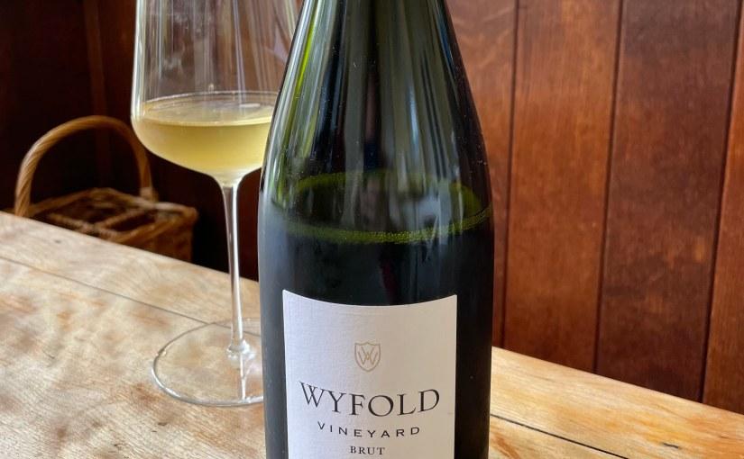 English Wine – the New, NewWorld